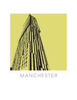 Illustration de Manchester