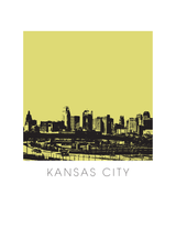 Illustration de Kansas City