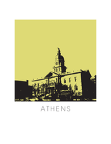 Illustration de Athens Georgia