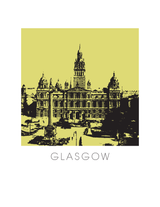 Illustration de Glasgow