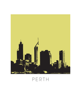 Illustration de Perth