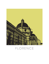 Illustration de Florence