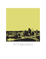 Illustration de Pittsburgh