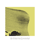 Illustration de Birmingham AB