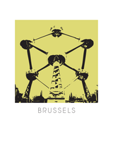 Illustration de Bruxelles