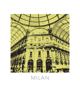 Illustration de Milan