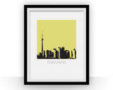 Illustration de Toronto