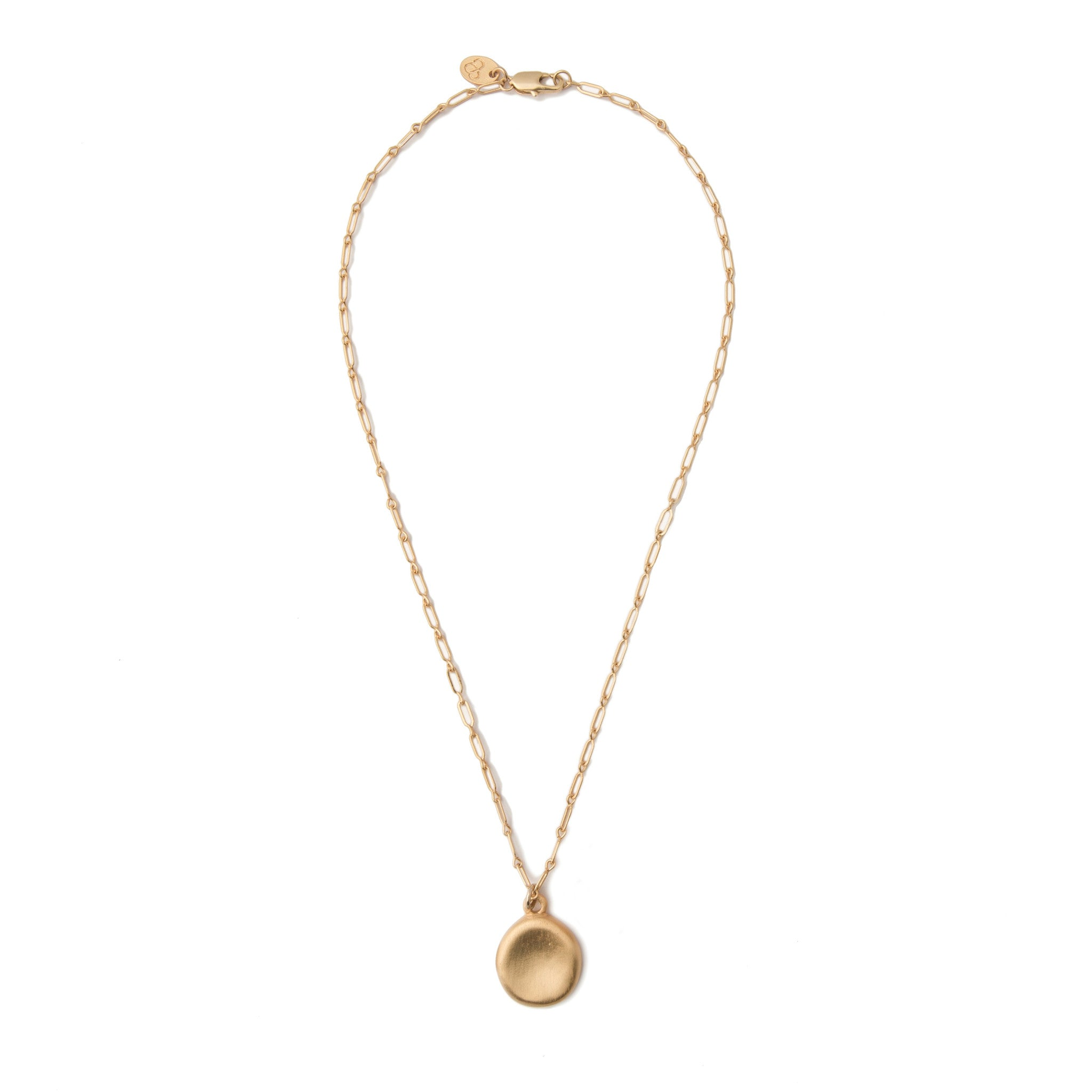 soundball with silver from gold small image ladies engelsrufer pendant