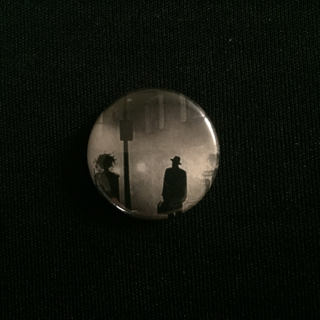 "THE EXORCIST 1"" button"