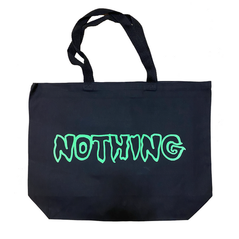 THE GHOUL tote bag