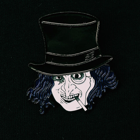 PENGUIN soft enamel pin