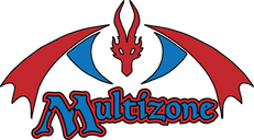 Multizone: Comics And Games | Canada