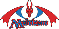 Multizone: Comics And Games