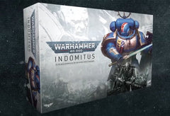 Indomitus Warhammer 40k 9th edition 2 player starter | Multizone: Comics And Games