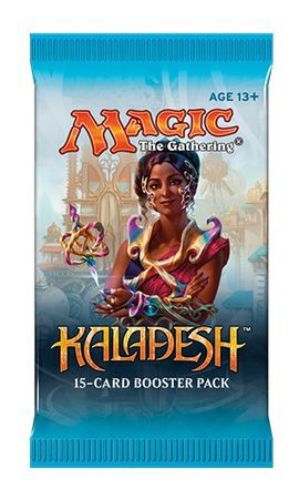 Kaladesh - Packs-MTG Pack-Multizone: Comics And Games | Multizone: Comics And Games