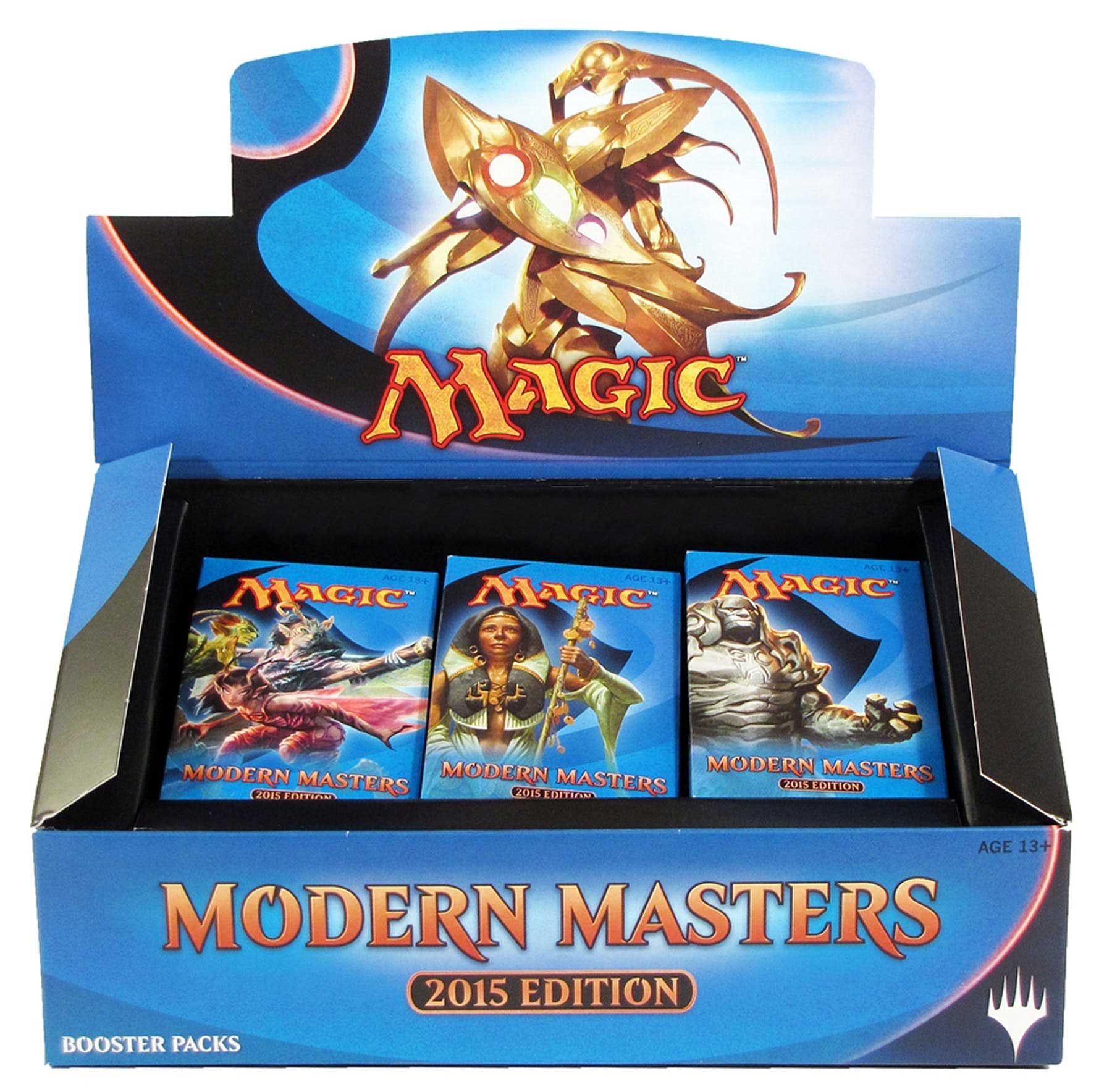 Modern Masters 2015 - Packs | Multizone: Comics And Games
