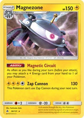 Magnezone [SM - Forbidden Light] | Multizone: Comics And Games