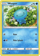 Wooper [Dragon Majesty] | Multizone: Comics And Games