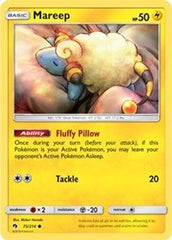 Mareep (75) [SM - Lost Thunder] | Multizone: Comics And Games