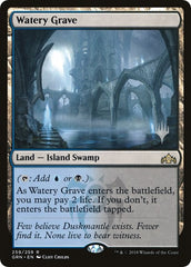 Watery Grave [Promo Pack: Throne of Eldraine] | Multizone: Comics And Games