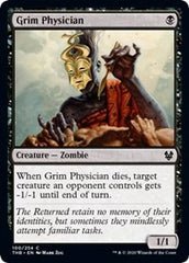 Grim Physician [Theros Beyond Death] | Multizone: Comics And Games