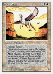 Mesa Pegasus [Summer Magic / Edgar] | Multizone: Comics And Games