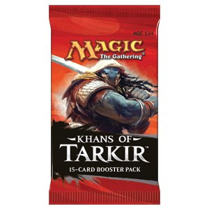 Khans of Tarkir - Packs-MTG Pack-Multizone: Comics And Games | Multizone: Comics And Games