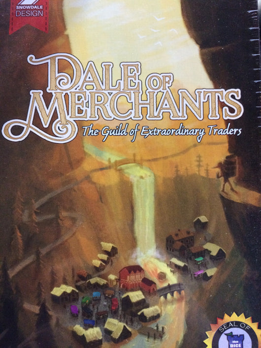 Dale of Merchants (ENG)