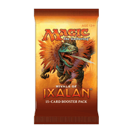 Rivals of Ixalan - Packs