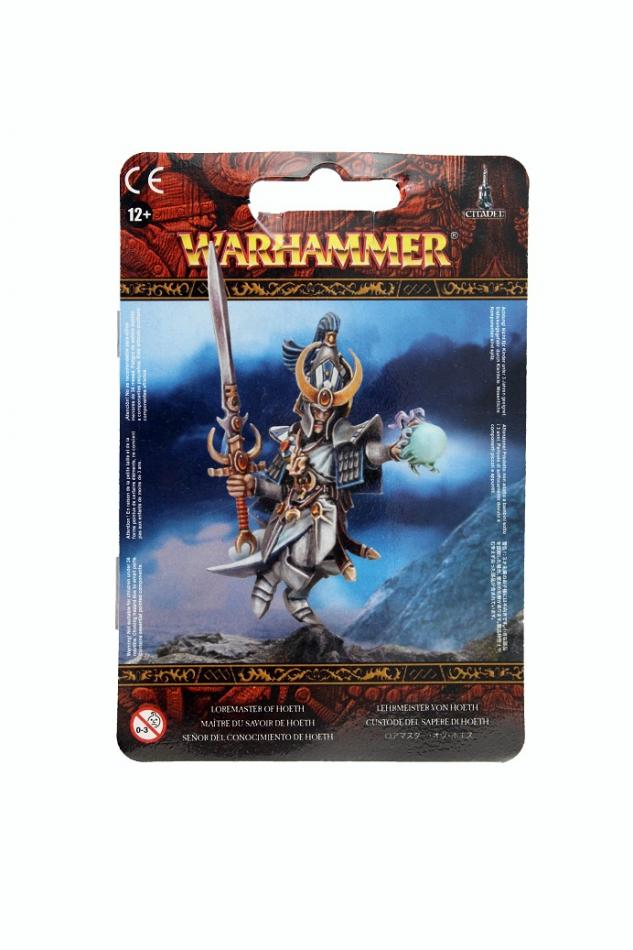 Loremaster-Miniatures|Figurines-Multizone: Comics And Games | Multizone: Comics And Games