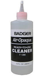 Badger Air - Opaque Cleaner
