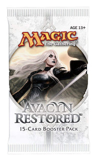 Avacyn Restored - Packs