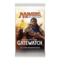 Oath of the gatewatch - Packs
