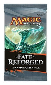 Fate Reforged - Packs