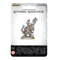 Aetheric Navigator-Warhammer 40k-Multizone: Comics And Games