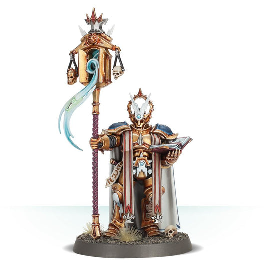 Stormcast Eternals Lord-Exorcist
