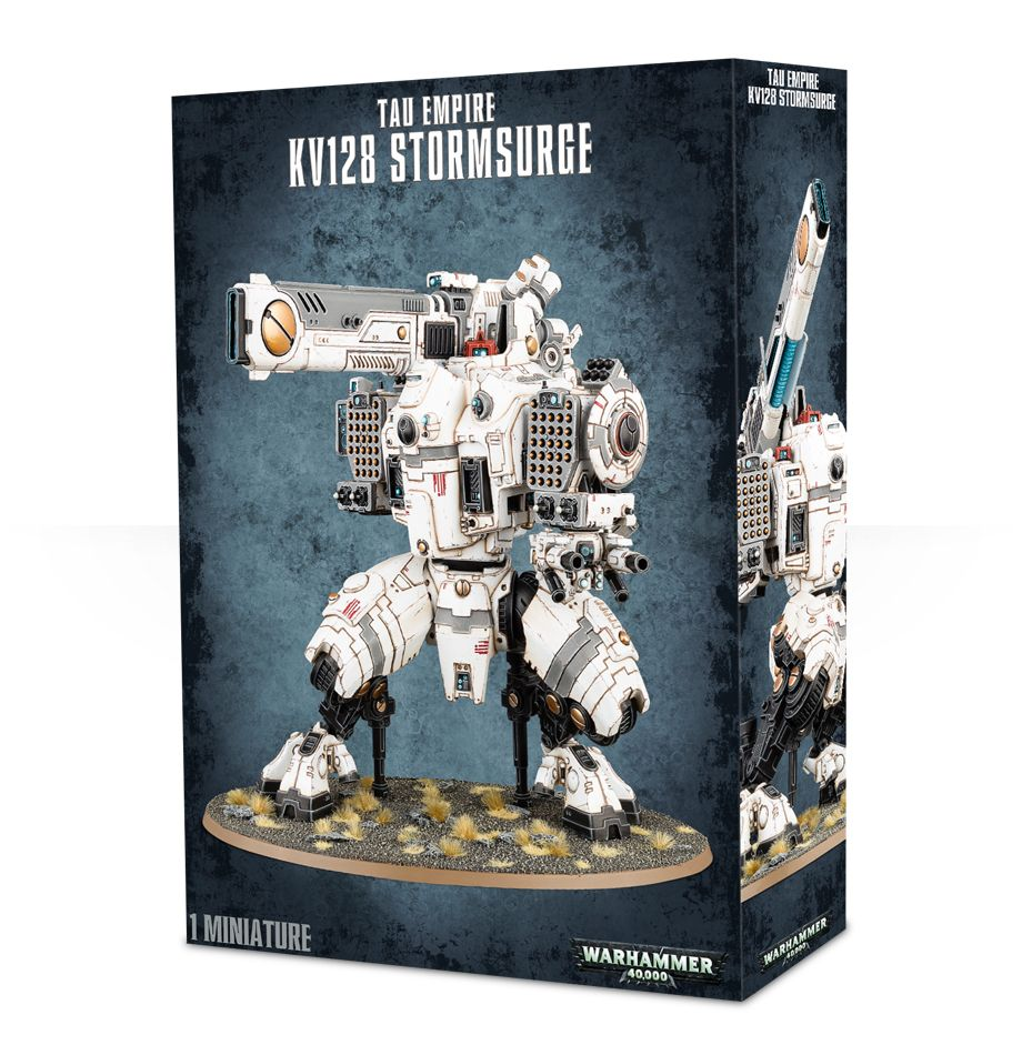 KV128 Stormsurge-Miniatures|Figurines-Multizone: Comics And Games | Multizone: Comics And Games