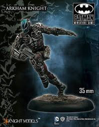 ARKHAM KNIGHT-Batman Miniature Game-Multizone: Comics And Games