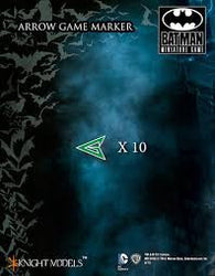 ARROW MARKERS-Batman Miniature Game-Multizone: Comics And Games