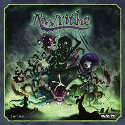 A'Writhe: A Game of Eldritch Contortions (ENG)-Board game-Multizone: Comics And Games | Multizone: Comics And Games