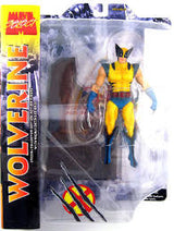 Action Figure (Marvel Select)