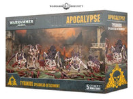 Apocalypse Tyranids Spearhead Detachment-Warhammer 40k-Multizone: Comics And Games