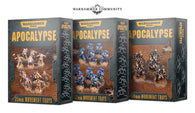 Apocalypse Movement Trays-Warhammer 40k-Multizone: Comics And Games