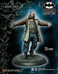 BANE (DARK KNIGHT RISES)-Batman Miniature Game-Multizone: Comics And Games