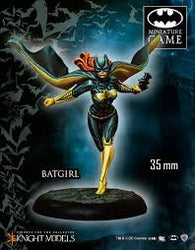 BATGIRL-Batman Miniature Game-Multizone: Comics And Games
