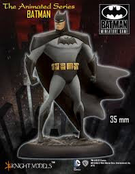 BATMAN (ANIMATED SERIES)