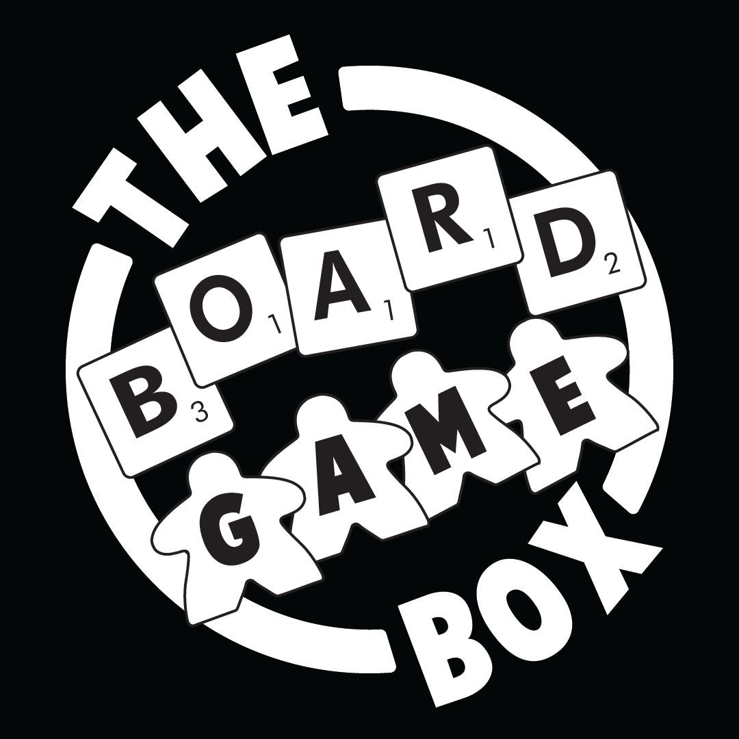 The BoardGame Box | Multizone: Comics And Games