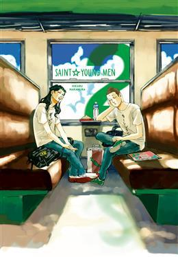 Saint Young Men Vol. 2 | Multizone: Comics And Games