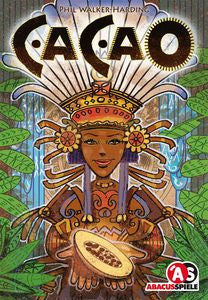 Cacao (ENG)-Board game-Multizone: Comics And Games | Multizone: Comics And Games
