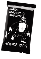 Cards Against Humanity - Booster expansions